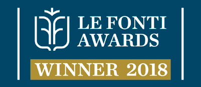 Le Fonti Awards 2018 - Cyber Security
